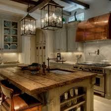 Rustic Kitchen Remodel Creative Design Cool Inspiration