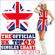 The Uk Top 40 Singles Chart The Official Uk Top 40 Singles Chart 13 09 2019 Mp3