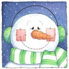 country snowman face clipart. Perfect Clipart In Country Snowman Face Clipart N
