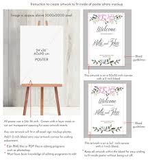Easel Clothing Size Chart Welcome Sign Mockup Image Poster Easel Mockup Wedding Easel Mockup Wedding Stock Photography Poster Mockup Vdieu 268
