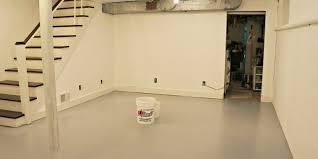 Light Paint Colors In A Dark Basement Basement Finish Pros Unique Basement Paint Ideas