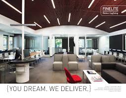 Diversified Lighting Associates Inc You Dream We Deliver Volume 1 By Finelite Issuu