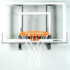 indoor basketball small hoop wall mount adjule mounted hoops stand pro mini set