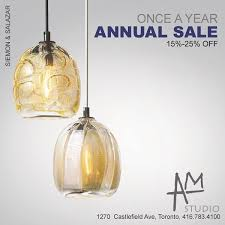 Am studio lighting Lasvit Am Studio Annual Sale Once Year Start February Its Time Facebook Am Studio Lighting amstudiolighting Instagram Profile Picdeer