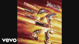 <b>Judas Priest unleash</b> the title track from 'Firepower' - AXS