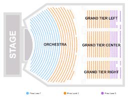 North Charleston Performing Arts Center Seating Chart Endless Love In North Charleston Sc Feb 15 2014 7 30 Pm
