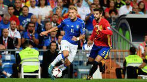 Italy vs Spain: Complete head ...