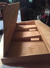 beast pedalboard build 3