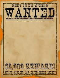 Make A Wanted Poster Free Online Make Sign Online Free Tutmaz Opencertificates Co