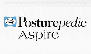 Sealy posturepedic logo Cocoon Sealy Posturepedic Aspire Logo Afw Posturepedic Aspire Mattress Bed Base Sealy Australia