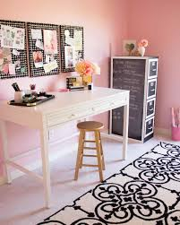 Craft office ideas Traditional Martha Stewart How To Design The Ultimate Craft Room Martha Stewart