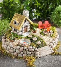cute and whimsical fairy garden ideas