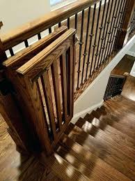 baby gate wood staircase baby gates baby gate wood stairs baby gate wood white