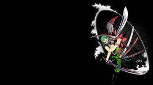 High Resolution Zoro One Piece Hd Wallpaper