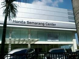 Dealer Mobil Honda Semarang