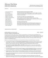 public works resume sample web producer a free resume samples public works  resume examples