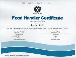 how do i print out my food handlers card great photographs 10 fresh food handler certificate
