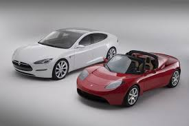 2018 tesla roadster. contemporary roadster tesla model s and roadster side by side soon a nextgen will in 2018 tesla roadster t
