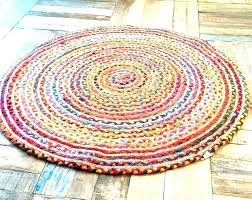 colorful bathroom rug sets striped round multi colored rugs