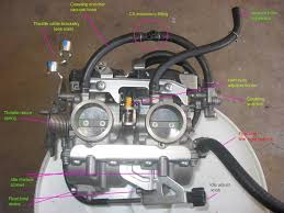 r carb hose routing org