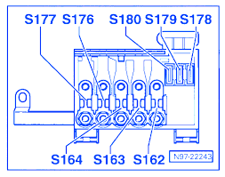 vw beetle fuse box diagram vw image wiring diagram volkswagen new beetle 2002 fuse box block circuit breaker diagram on vw beetle fuse box diagram