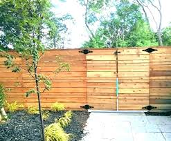 metal outdoor privacy screen panels and for patio yard backyard fence screens decorative canada