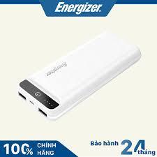 Tai nghe bluetooth V5.0 True Wireless ENERGIZER UB2609 tích hợp sạc dự  phòng có màn hình LED chống thấm nước IPX4