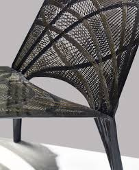 Carbon Fiber Chair Marleen Kaptein Uses Robots To Weave Carbon Fibre Chair Carbon