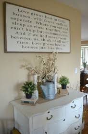 Living Room Dining Room Decor 17 Best Ideas About Dining Room Wall Decor On Pinterest Dining