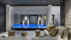 Basement Spa Trendy Indoor Pool Photo In London Basement Spa I