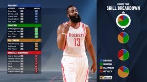 NBA 2K20 James Harden 3 LEVEL SCORER BUILD NBA2K20 - OVERPOWERED SG 3 LEVEL  SCORER BUILD GODLY BUILD - YouTube