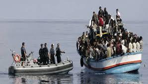 Αποτέλεσμα εικόνας για Λαθρομεταναστευτική λαίλαπα