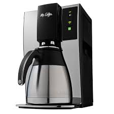 Best Electric Coffee Maker Coffeer Smart Optimal Brew 10 Cup Programmable Coffee Maker With
