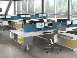 open office cubicles. los angeles cubicles office furniture crest open