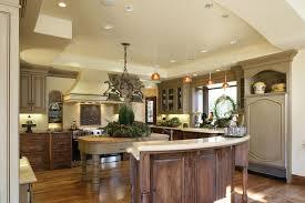 hanging lighting fixtures above island kitchen rustic with rustic nickel pendant lights