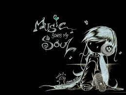 Sad Music Wallpapers - Wallpaper Cave