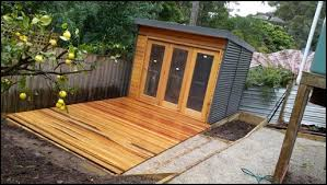 Small Picture Garden Studios Melbourne DIY Backyard Studio Kits