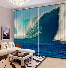 Teal Living Room Curtains Aqua Curtains For Living Room