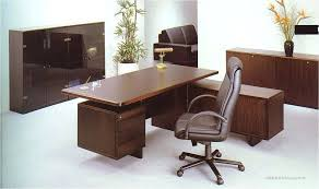 unusual office desks. Office Furniture Ideas Modern Desks With Natural Wooden Executive Desk Drawers Large Size . Unusual