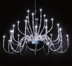 modern murano glass chandelier aztf1023ch30