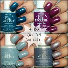 Ibd Just Gel Colour Chart Ibd Just Gel Nail Colors For Winter