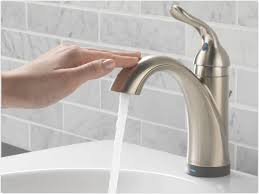Delta Touch2o Kitchen Faucet Remarkable Touch Kitchen Faucet Pbh Architect