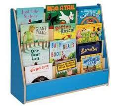 Wooden Book Display Stand Wood Designs Book Display Stand W Rear Storage KayTwelve 32