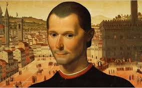 what machiavelli might have said about trump and clinton miami  what machiavelli might have said about trump and clinton miami herald