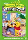 Winnie The Pooh Friends Forever
