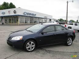 2008 Pontiac G6 – pictures, information and specs - Auto-Database.com
