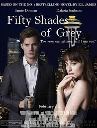 movie review the controversial fifty shades of grey is at best fiftyshadesofgrey