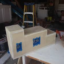 Scentsy Display Stand RYOBI Nation Projects 32
