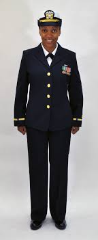cwo navy dinner dress blue