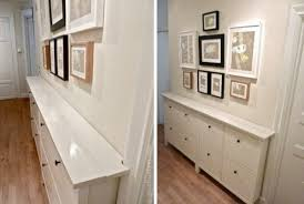 narrow hall table with storage. modern concept thin way furniture with narrow table ikea nice top hallway storage hall t